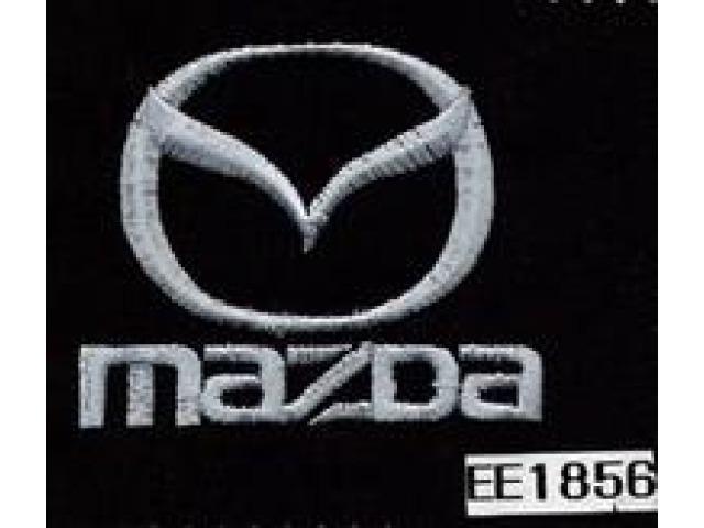 Mazda Car Logos A M Promenade Shirts And Embroidery